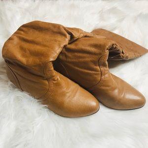 🤠 Steve Madden Boots
